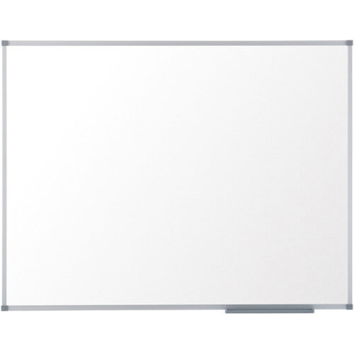 Nobo Classic Steel Magnetic Whiteboard 1200x900mm