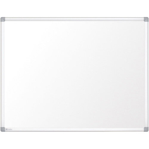 Nobo Prestige Magnetic Enamel Whiteboard 500x350mm