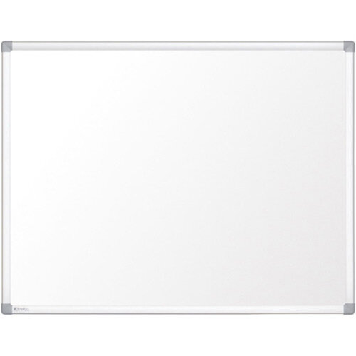 Nobo Prestige Magnetic Enamel Whiteboard 1200x900mm
