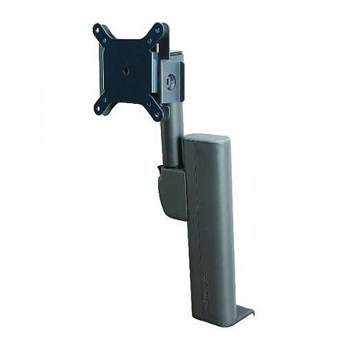 Smartfit Single Monitor Arm Short
