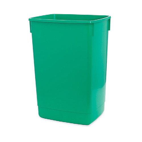 Addis Green 60 Litre Flip Top Bin Base Without Lid 510817