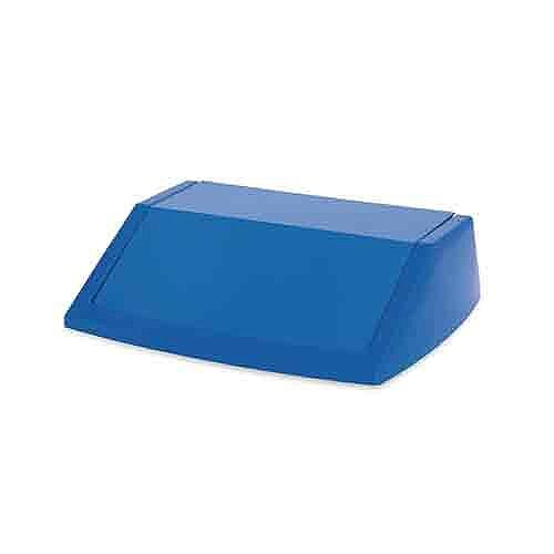 Addis Blue 60 Litre Fliptop Bin Lid 512570