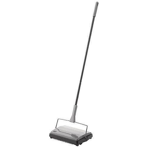 Addis Multi Surface Floor Sweeper Metallic 515801
