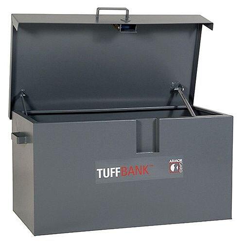 Tuffbank Van Site Storage Box