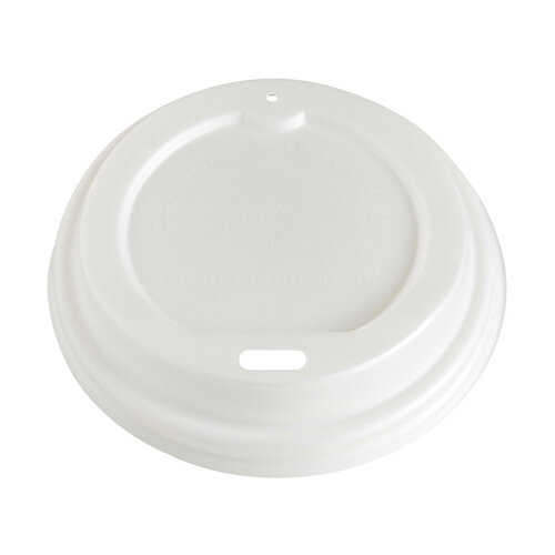 Planet 8oz Hot Cup Lids Pack of 50 HHPLAWL80