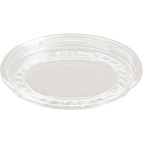 Caterpack Biodegradable rPET DeliGourmet Recessed Lid Pack of 50 RY10582 / LG8R