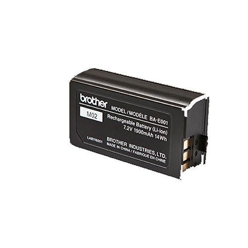 BA-E001 Li-ion Battery