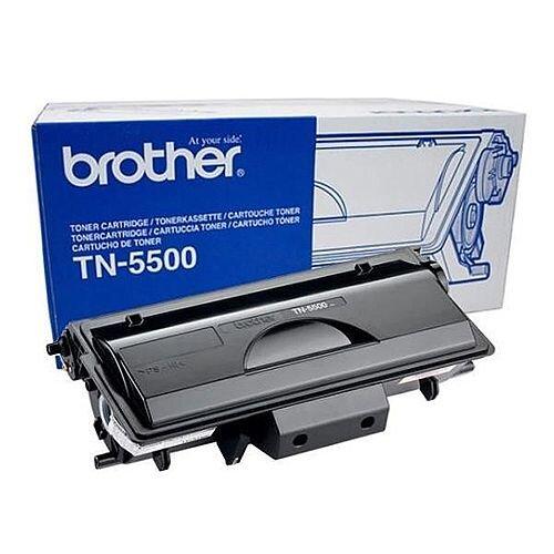 Brother TN-5500 Black High Capacity Toner Cartridge TN5500