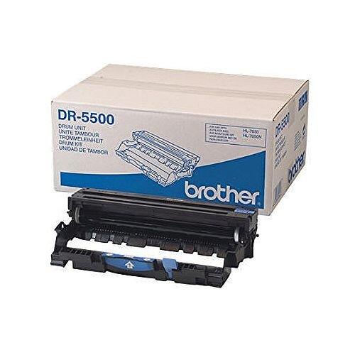 Brother DR-5500 Black Laser Drum Unit DR5500