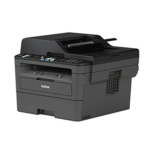 Brother MFC-L2710DW Mono Laser All-In-One Printer - print, copy, scan and fax - Automatic duplex printing - Wired &Wireless Network - MFCL2710DWZU1