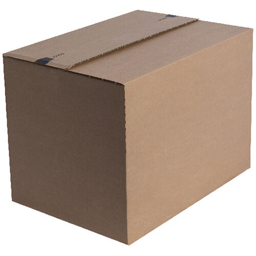 Bankers Box Variable Height A4 Shipping Box Pack of 10 7374901