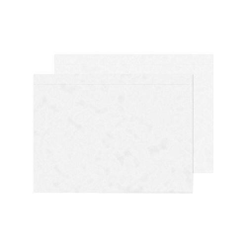 GoSecure Documents Enclosed Plain C5 Envelope (Pack of 1000) PDE40
