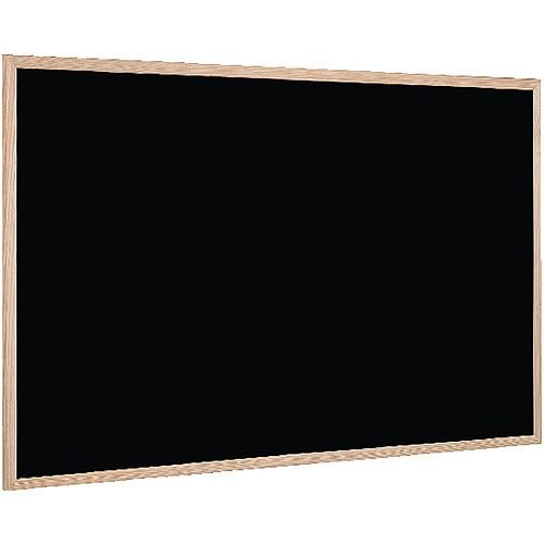 Bi-Office Chalk Board 900 x 600mm PM0701010