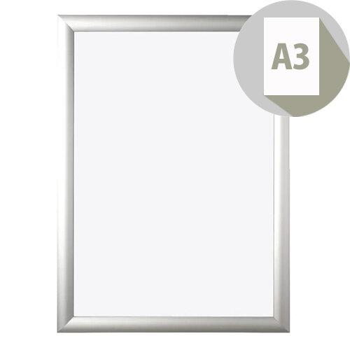 Bi-Office Snap Frame A3 Aluminium Frame VT560415370