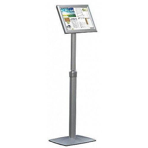 Franken Aluminium Snap Frame A3 Universal InfoDisplay Stand BS0906