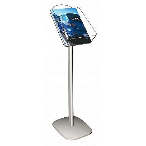 Franken Decorative Brochure Stand A4 Portrait BS1402