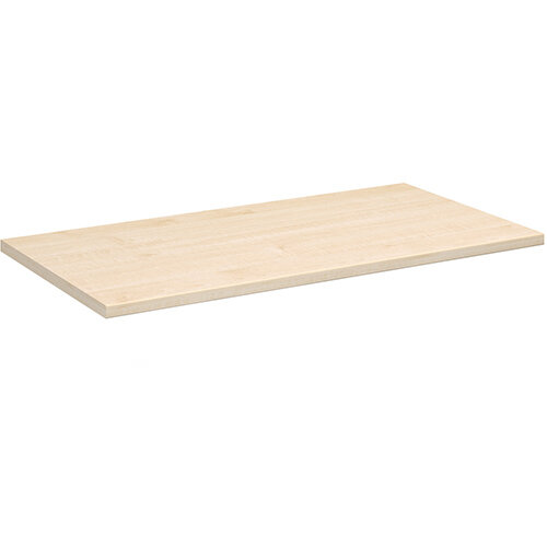 Universal storage extra shelf - maple