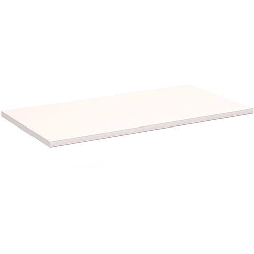 Universal storage extra shelf - white