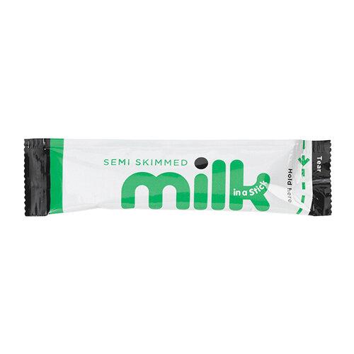 Lakeland Semi Skimmed Milk in a Stick 10ml Pack of 240 A08089
