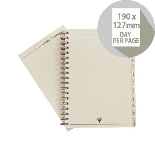 Collins Elite Compact Day Per Page 2020 Refill 1140R