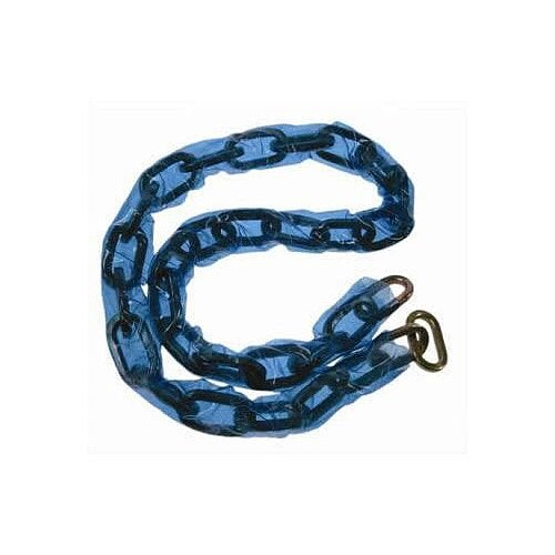 Heavy Duty Steel Security Chain Round