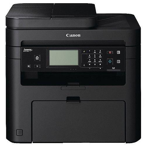 Canon i-SENSYS MF247dw Mono Laser Printer 1418C091