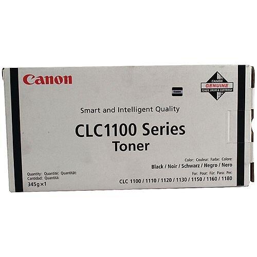 Canon Black Toner Cartridge 1423A002