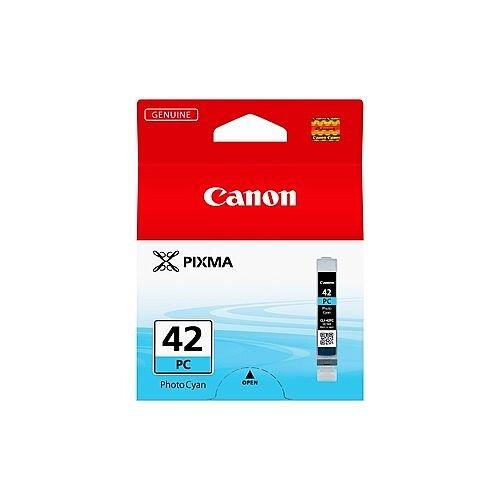 Canon CLI-42PC Photo Cyan Ink Cartridge 6388B001