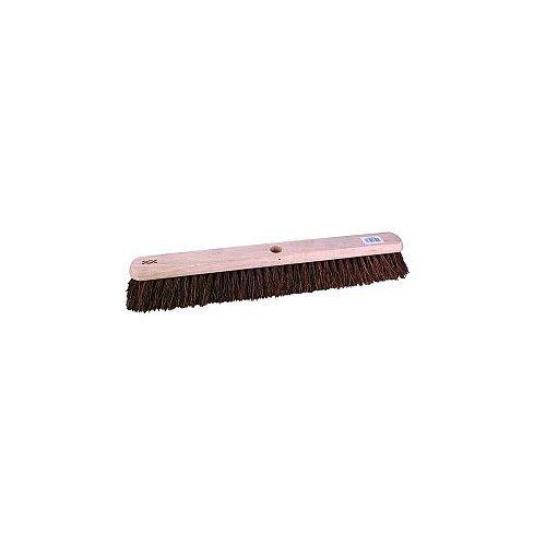 24in Platform Broom with Stiff Bristles and 1400mm Handle 102884