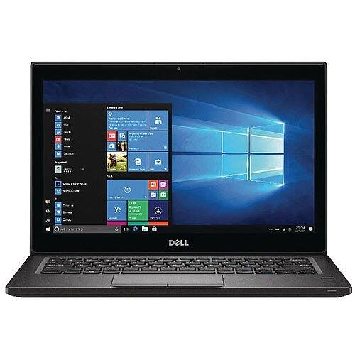 Dell Latitude 7280 Laptop Core i5 7th gen 8GB RAM 256GB SSD S007L728012UKIE