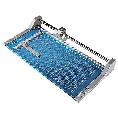 Dahle 552 Heavy Duty A3 Rotary Trimmer