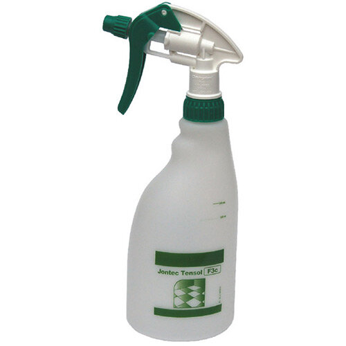 Taski Sani 4 in 1 Dosing Bottle for Toilt Cleaning 500ml 7513968 Pack of 5