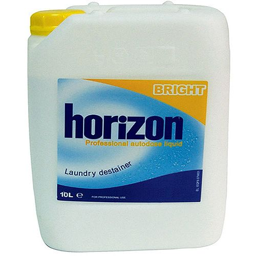 Horizon Bright De-Stainer 10 Litre (Pack of 1) 7515126