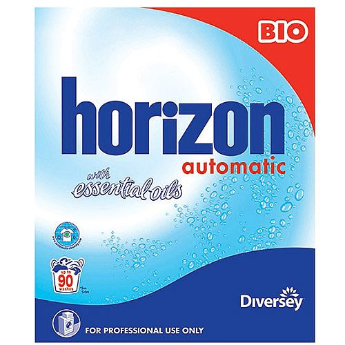 Diversey Horizon Bio Automatic Washing Powder 7.2Kg 7516800