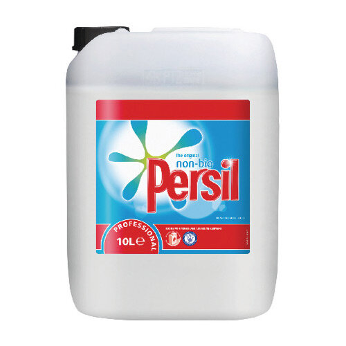 Persil Non Biological Liquid Autodose 10L 7520001