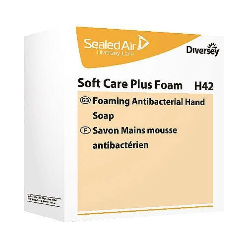 Diversey Soft Care Defend Foam H4 0.7L W1 100908971