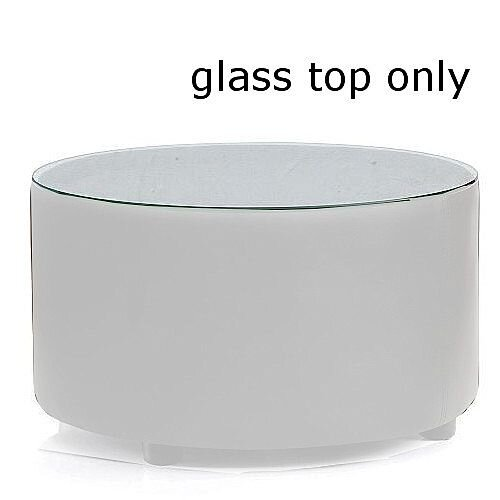 Glass Top for Neo Reception Coffee Table (Glass Top Only)