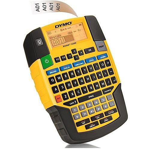 Dymo 4200 Labelling Machine