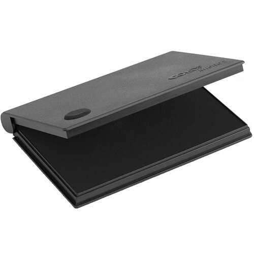 Colop Stamp Pad Micro 3 Black MICRO3Black