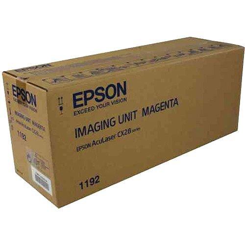 Epson AcuLaser CX28DN Imaging Unit 30K Magenta C13S051192