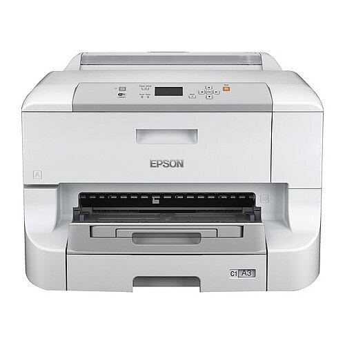 Epson WorkForce Pro WF-8090DW A3+ Inkjet Printer Duplex Wireless