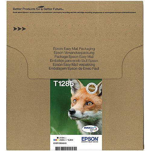 Epson T128 EasyMail Multipack