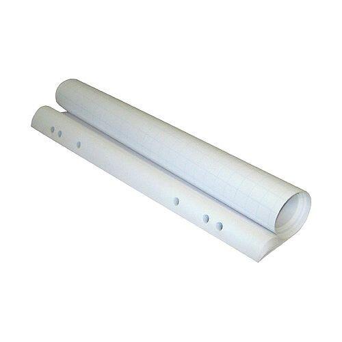 Franken Flipchart Pad Squared White 68 x 98cm 100 Sheets