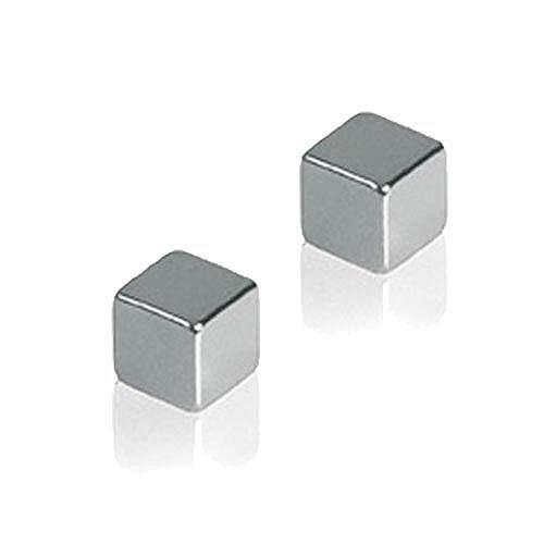 Franken Neodymium Cube Magnets 10x10x10mm Pack of 2 HMN1010/2