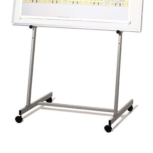 Franken Mobile Stand for Boards up to 1500mm ST140