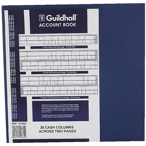 Guildhall Account Book 80 Pages 51/26 1334