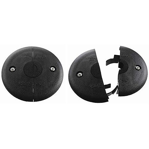 Black Mini Air-Block Grommet