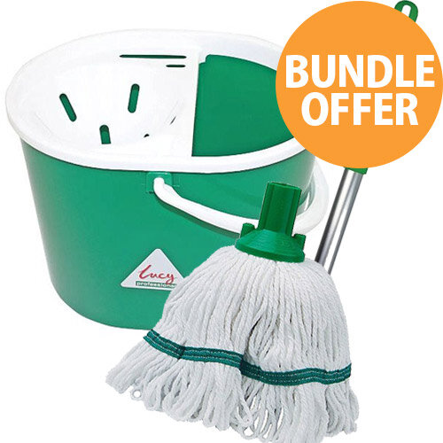 Green Cleaning Bundle