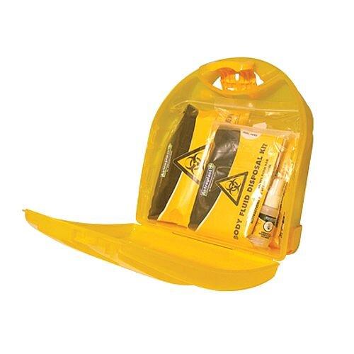 Mezzo First Aid Kit Body Fluid + Sharps 1011023