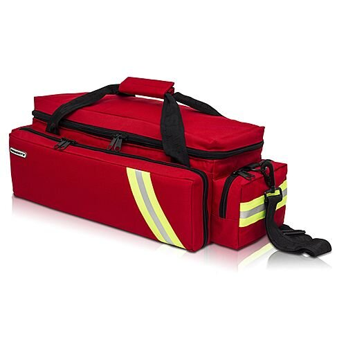 Emergency's ALS Oxygen Therapy Bag 63 x 22.5 x 24cm Blue
